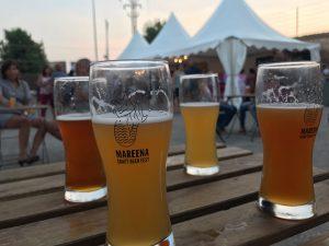proyectos leinn valencia Mareena Benicassim cerveza artesanal LEINN valencia